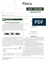 TD 1 - Óptica Geométrica