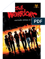 Warriors (TPB) (Gibiscuits - Invisíveis-SQ)
