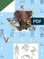 Animal Kingdom (Year 2)
