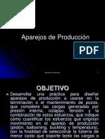 Aparejos de Produccion