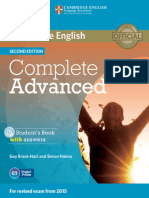 203_1- Complete Advanced Student's Book With Answers_2014, 2nd -252p