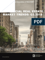 2018 q3 Commercial Real Estate Market Survey 12-03-2018 2019 upload
