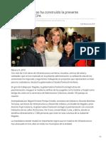 09-02-2019 Más de 4 mil obras ha construido la presente administración CPA - Las5.mx