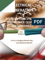 Sistemas de generacion y distribucion