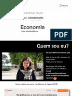 Microeconomia