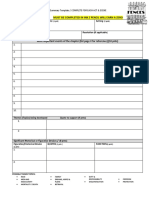 chapter summary template fences 2019