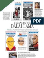 Dalai Designs Crop
