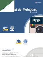 Instagram Manual