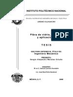 Tesis Fibra de Vidrio Ing Mecacnico