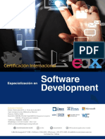Especialización en Software
