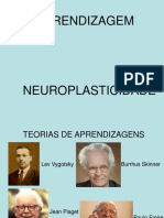 Neuroplasticidade e Aprendizagem