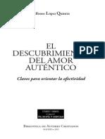 El descubrimiento del amor aute - Lopez Quintas, Alfonso.pdf