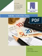 Mercadotecnia Genesis Pacheco