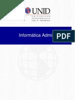 Introducción a La Informática Administrativa