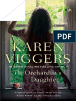 The Orchardist's Daughter Chapter Sampler