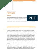 Aprendizagens Essenciais 10 Portugues