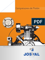 Catalogo Piston Josval 2016