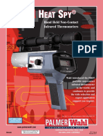 Heat Spy Infrared Catalog