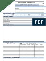 Htf 001 Pc-nt Protocolo de Nivelacion Topografica