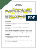 DISTRATO SOCIAL.docx