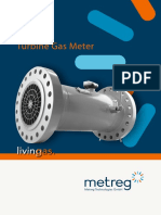 Metreg Turbina