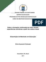 COSTA, Marisa Vorraber; SILVEIRA, Rosa Hessel e SOMMER, Luis Henrique