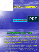 ALMANAQUE NAUTICO EXPLICACION DEL USO.ppt