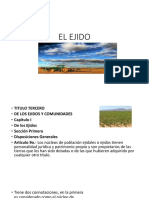 Antologia de Derecho Agrario i
