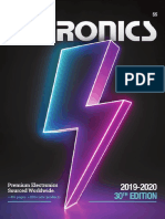 2019-20 Altronics Catalogue