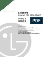 Electrolux ESF 489 PDF Rus