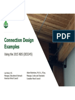 Connection Design Examples