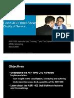 Microsoft PowerPoint - ASR1000 QoS ILT v4