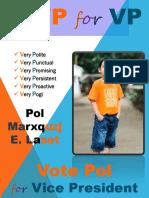 VP for VP