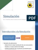 Clase 1 Simulación