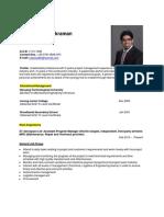 Resume Updated (021018)