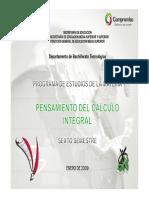 PENSAMIENTO DEL CÁLCULO INTEGRAL.pdf