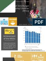 SDGs-2 Developing Rabiatul Adawiyah