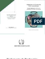 Acuerdo_Ministerial_1171-2010 REGLAMENTO DE EVALUACION DE LOS APRENDIZAJES.doc