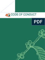 4C Code of Conduct v2.3 En