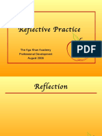 reflectivepracticepresentation-100324060502-phpapp02