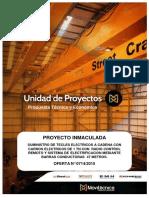 Polipasto características oferta y garantía.pdf