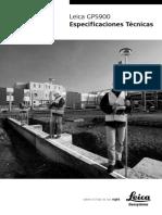 gps900_technicaldata_es.pdf