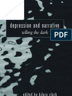 0791475697 Depression and Narrative