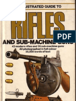 AIGT Rifles and Sub-Machine Guns