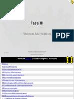 Tema 06 Finanzas Municipales