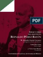 Reinaldo PÉrez RayÓn