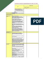 lista de verificacion iso 22000 + ISO TS 22002.xls