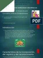 Caracteristicas de la incorporacion, del registro y del reconocimiento_Amelia.pptx