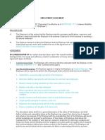 Westhills Employment Agreement MASTER 2017
