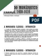 O ESTADO MONÁRQUICO_ladurie.pptx